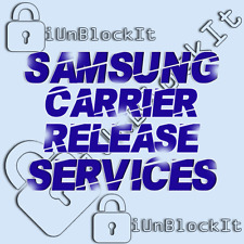 PERMANENT Galaxy S10 Note 10 Series T-Mobile Network Unlock Service FAST