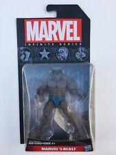 "Marvel universe Avengers Infinite figures 3.75"" NEUF/MOC Gris Beast.H1"