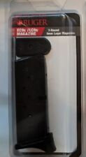 Ruger LC9 LC9S EC9S 9mm 7 Round Magazine with Finger Rest 90363 7rd Mag OEM NEW