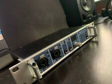 RME Audio Fireface 400 Digital Recording Interface,