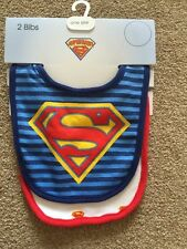 Superheroes Baby Bibs Cloths