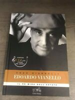 ENZO GIANNELLI - EDOARDO VIANELLO - il re Mida dell'estate - Libro + 2 cd