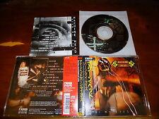Machine Head / Burn My Eyes JAPAN APCY-8185 1ST PRESS *Z