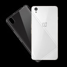 For Oneplus X 1plusX Ultra Thin Clear Gel skin case cover