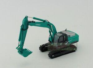 1:40 Scale KOBELCO SK200 Alloy excavator machinery Diecast
