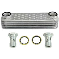 Engine Oil Cooler for Land Rover Discovery and Defender TD5 Repair Kit PBC5 A5A6