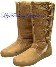 NEW Women's Winter  BOOTS Camel Snow Classic shoes Ladies size 10
