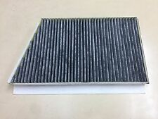 Mercedes C-Class W203 Carbon Blower Air Filter