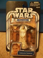 "Star Wars Trilogy Queen Amidala Celebration Ceremony # 4 ""BRAND NEW"""