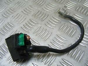 ZZR1100 Starter Relay Solenoid 270100796 Genuine Kawasaki 1993-2001 A114