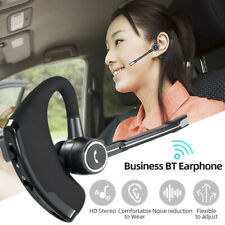 Wireless Bluetooth Hands-free Headset Noise Cancelling Earphone with Microphone