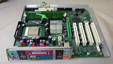 Dell Dimension 4500 Motherboard 4P615 04P615 With CPU RAM & G Card