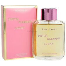 Danny Suprime Fifth Element Lucky Edp 100 ml