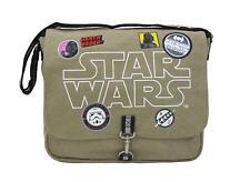 Star Wars Despatch Messenger Bag, 36 cm, Khaki