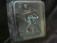RESIN MAN FANTASY FIGURE MODEL WITH CLUB NEW IN PACKAGING