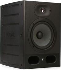 "Focal Alpha 65 6.5"" Powered Studio Monitor Single"