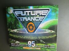 Future Trance 95 / 3 CD