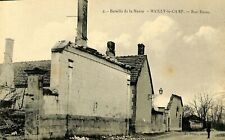 029 506 - CPA - France (10) Aube - Mailly-le-Camp - Rue Basse