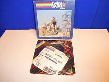 HARLEY-DAVIDSON COMPLETO Gris Kit de juntas FL/FX MODELOS 1977-83 41mm bc21560-T
