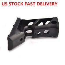 Vertical Skeletonized M-lok Handguard Foregrip Angled Grip handgrip for Rifle