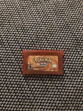 Pokémon: Feuerrote Edition/Firered Edition-Pokémon -Gameboy -Top