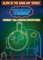 Thomas And Friends: Thomas' Halloween Adventures [New DVD]