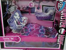 Monster High Spectra Vondergeist Bed Doll Playset NEW SEALED