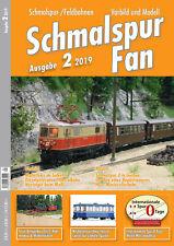 SchmalspurFan Ausgabe 2/2019