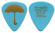 SUGARLAND Guitar Pick : 2009 Tour - blue gold umbrella ernie ball country music