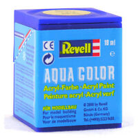 Revell 18ml Acrylic Model Paints - Aqua Color - Choose Colours! - RVA91 - RVA752