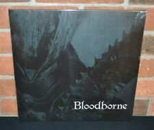BLOODBORNE - Game Soundtrack, Ltd Import 180G 2LP BLACK VINYL Gatefold + Poster