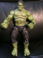 Marvel Legends MCU Hulk from Hulkbuster Wave Avengers Age of Ultron Rare Bruce