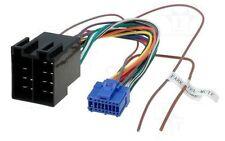 Adattatore ISO PIONEER avh-p3100dvd avh-p4100dvd avh-p4200dvd avh-p5700dvd 5900