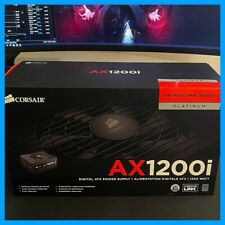 Corsair AX1200i 1200w Fully Modular 80+ Platinum Rated Power Supply Unit