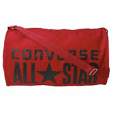 Converse Large Barrel Duffel Bag (Red)