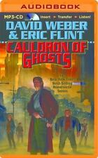 Wages of Sin: Cauldron of Ghosts 3 by Eric Flint and David Weber (2015, MP3...