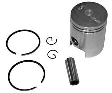 Suzuki GT125 piston kit +0.50mm oversize (1974-1979) 43.50mm bore, fast despatch