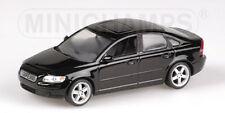 Minichamps 1:43 400 171200 Volvo S40 2003 Black NEW