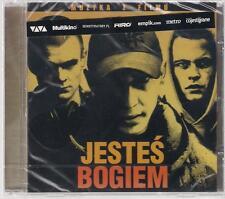 JESTES BOGIEM SOUNDTRACK OST PAKTOFONIKA KALIBER 44 TOP RARE POLISH CD POLSKA