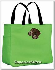 German Shorthaired Pointer essential tote bag Any Color