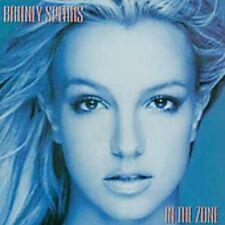 Britney Spears 'In the Zone'   ** Brand New CD **