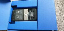 Brand New Nokia E5-00 - Black (Unlocked ) Smartphone