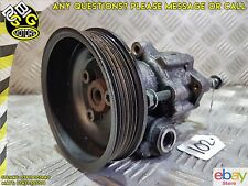 VW Polo 6N2 GTI 1.6 16v 2000 - PAS Power Steering Pump & Pulley - 030145269A