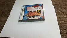 Prey the Stars (Nintendo DS, 2008)