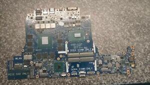 Dell Alienware 17 R5 INTEL CORE i9-8950HK CPU Geforce 6TX1080, LA - F552P