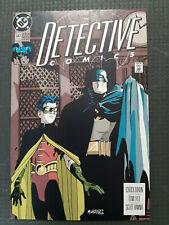 Batman Detective Comics 647. DC Comics.