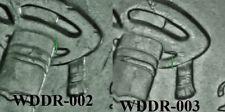 2015 P WDDR-002 & 003 Saratoga New York Quarter Doubled Die Reverse