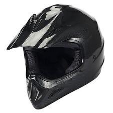 Motorcross Motocross Helmet MX ATV Bike Black Blue Green Orange Pink Red Yellow