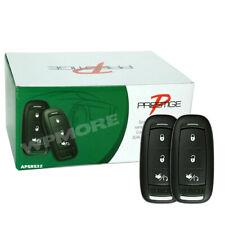 Audiovox Prestige APSRS3Z 1-Way 3-Button1000-FT Range Remote Start Keyless Entry