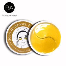Gold Hydrogel Augenpads-Für Falten,Feine Linien, Augenringe and Tränensäcke Care